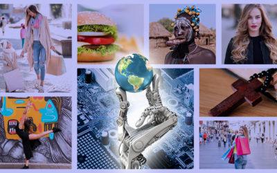 Entorno, cultura y consumo