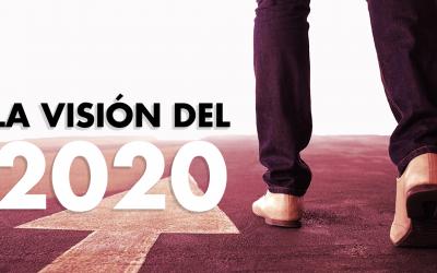 La visión del 2020