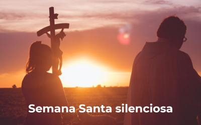 Semana Santa silenciosa